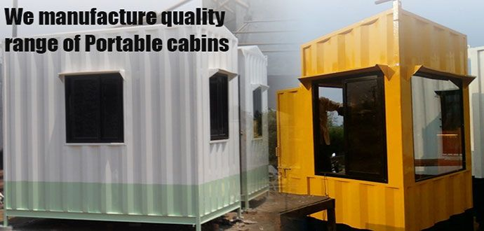 If you are looking for Toll Plaza Cabin manufacturers in Mumbai? Apex Porta Cabin manufacture toll plaza cabin in Mumbai, India at quality range. Contact at +91-9867131128 for more queries.