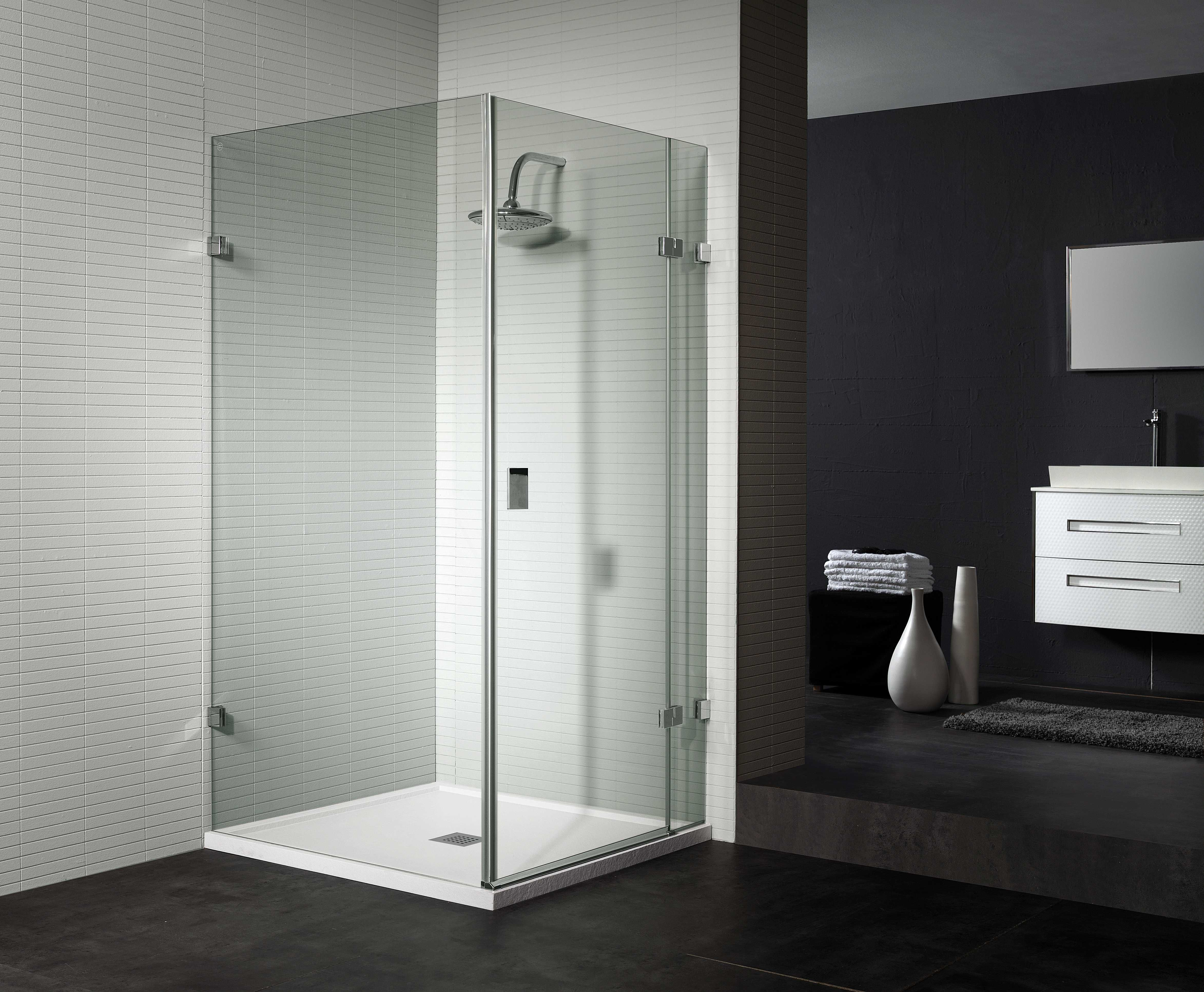 Love this combination! Fiora Touch Your Bathroom | Silex Collection ...