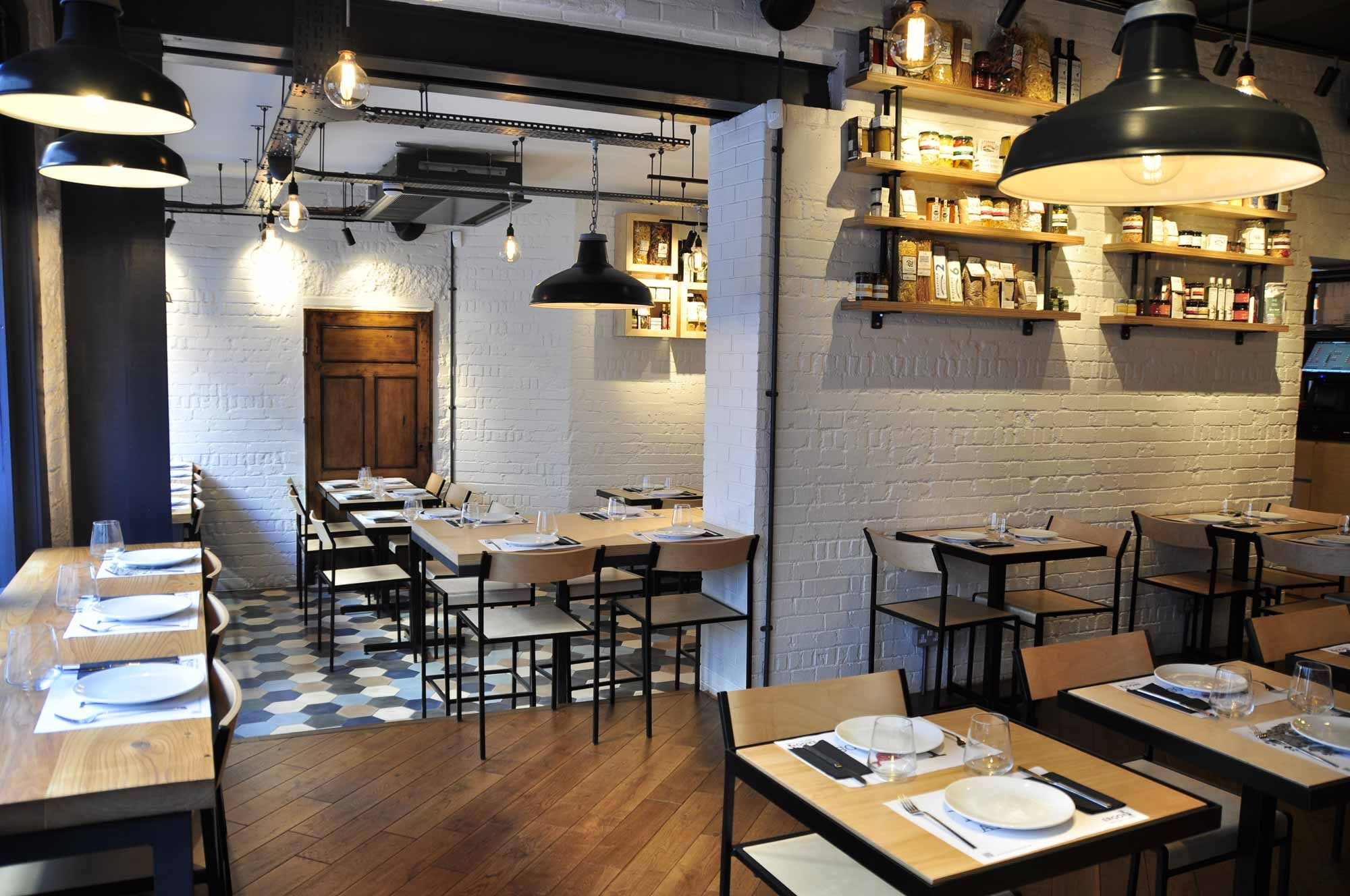 Ergon Brings Innovative Greek Cuisine To London