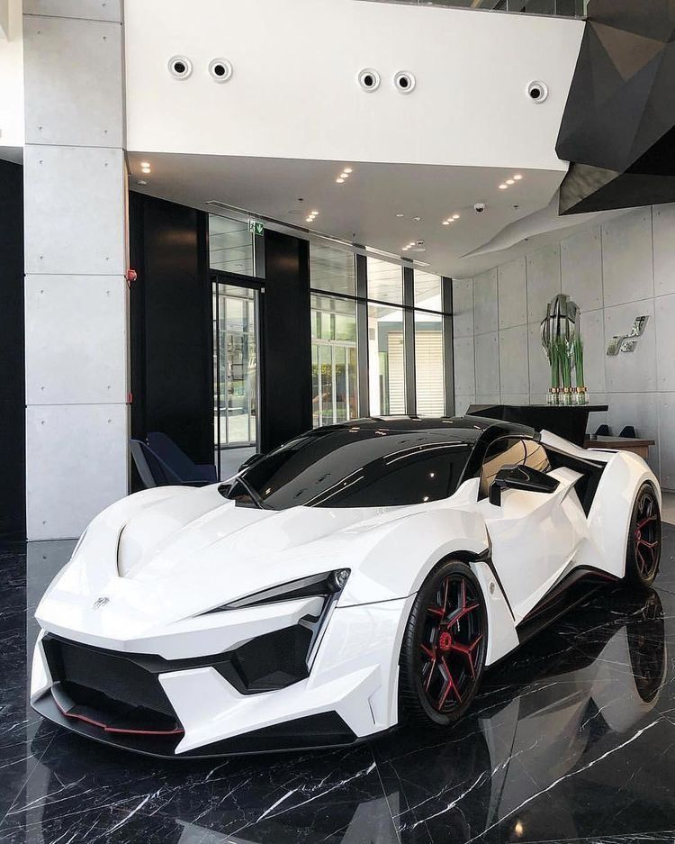 Lykan Hypersports  #sportcars  Informations About Lykan Hypersports  #sportcars …