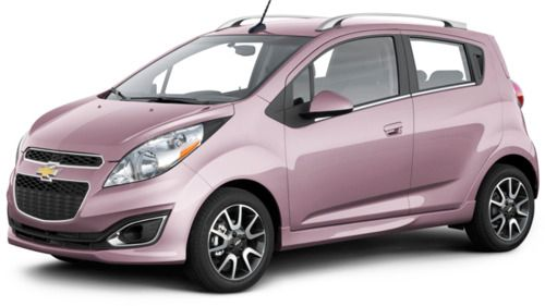 Chevy Spark This Will Be My New Car Just Picture It With A