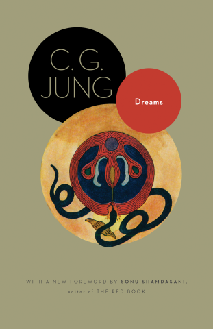 Jung, C.G. and Hull, R.F.: Dreams: (From Volumes 4, 8, 12, and 16 of the Collected Works of C. G. Jung) (Paperback and eBook) | Princeton University Press