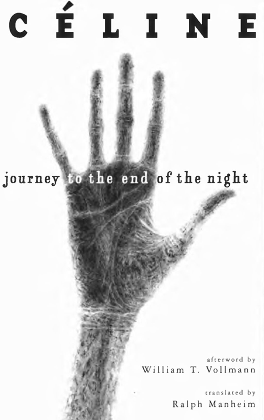 Journey to the End of the Night eBook   Night book, Great novels ...