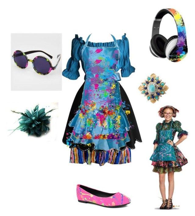 Descendants 2: Dizzy   story   Descendants costumes, 2