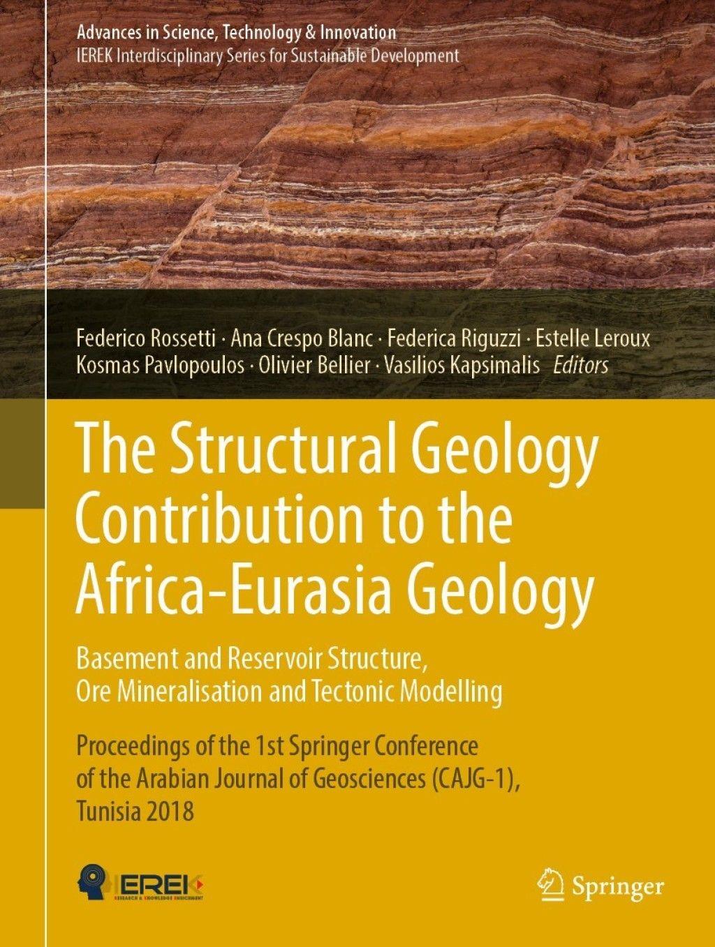 Geology Ebook