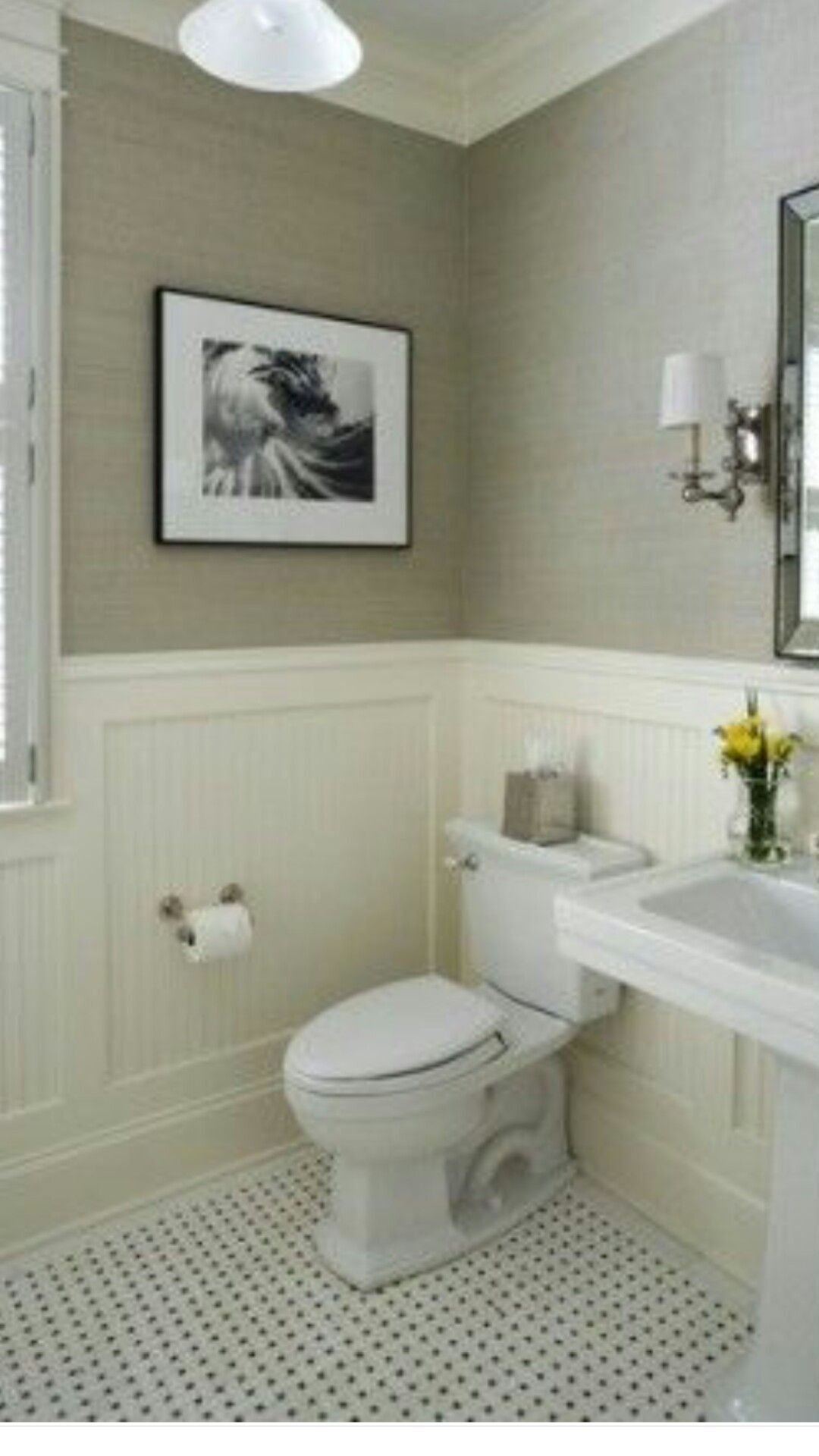 In Modern And Older Homes Bathrooms Are Often Small And Cramped But You Don T Need To Let That Get Yo Small Bathroom Small Bathroom Remodel Bathrooms Remodel