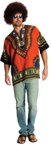 Hippie costume Cool ideas Pinterest Ideas disfraces, Moda