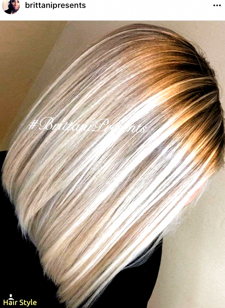 Christmas Hair Trends 2020 Unique blonde hair trends 2020   new hairstyles styles 2020 Unique