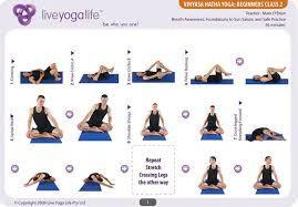 Gentle Yoga Sequence Beginners