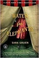 Water for Elephats Novel