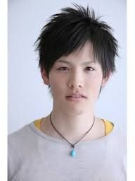 髪型 男子 高校生