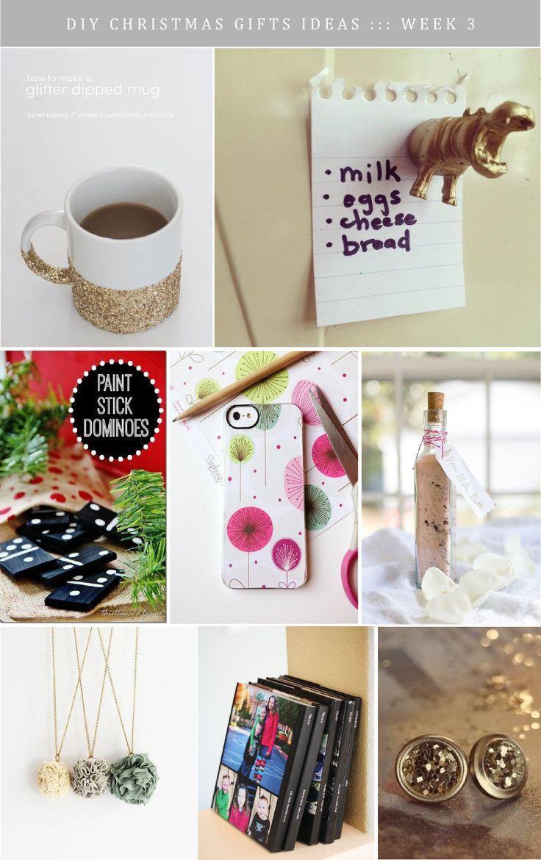 Gift ideas!! Yay | Christmas ideas ? | Pinterest | DIY Christmas ...