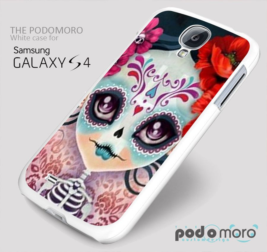 Amelia Calavera for iPhone 4/4S, iPhone 5/5S, iPhone 5c, iPhone 6, iPhone 6 Plus, iPod 4, iPod 5, Samsung Galaxy S3, Galaxy S4, Galaxy S5, Galaxy S6, Samsung Galaxy Note 3, Galaxy Note 4, Phone Case