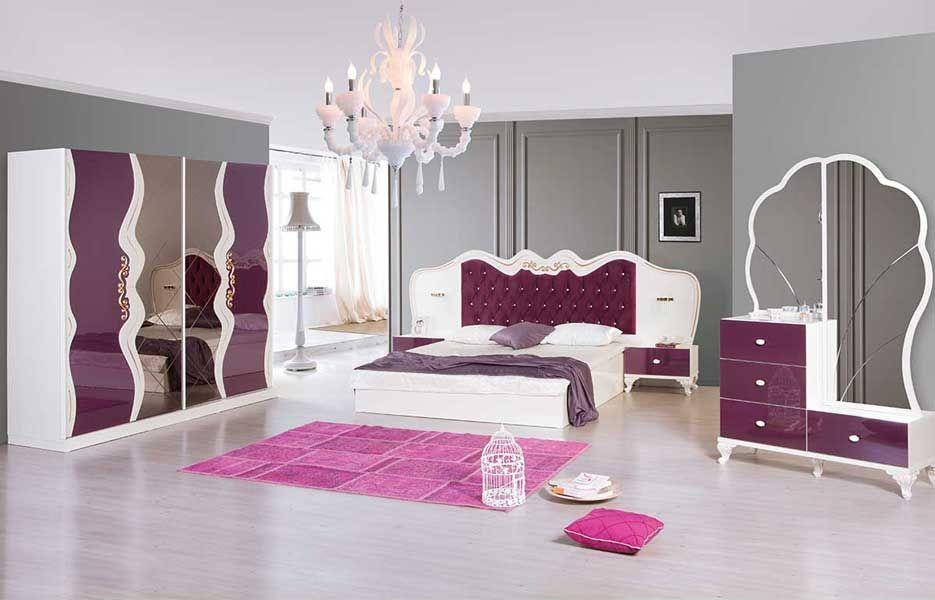 Celmo Sehrazat Murdum Yatak Odasi Takimi Bed Room In 2019