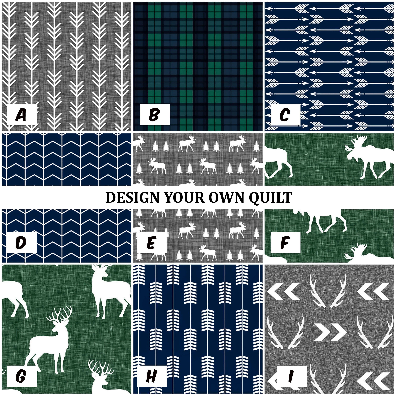 piece mason for kids quilts bonus laura pillow with hart pin boy decorative stripe room quilt set