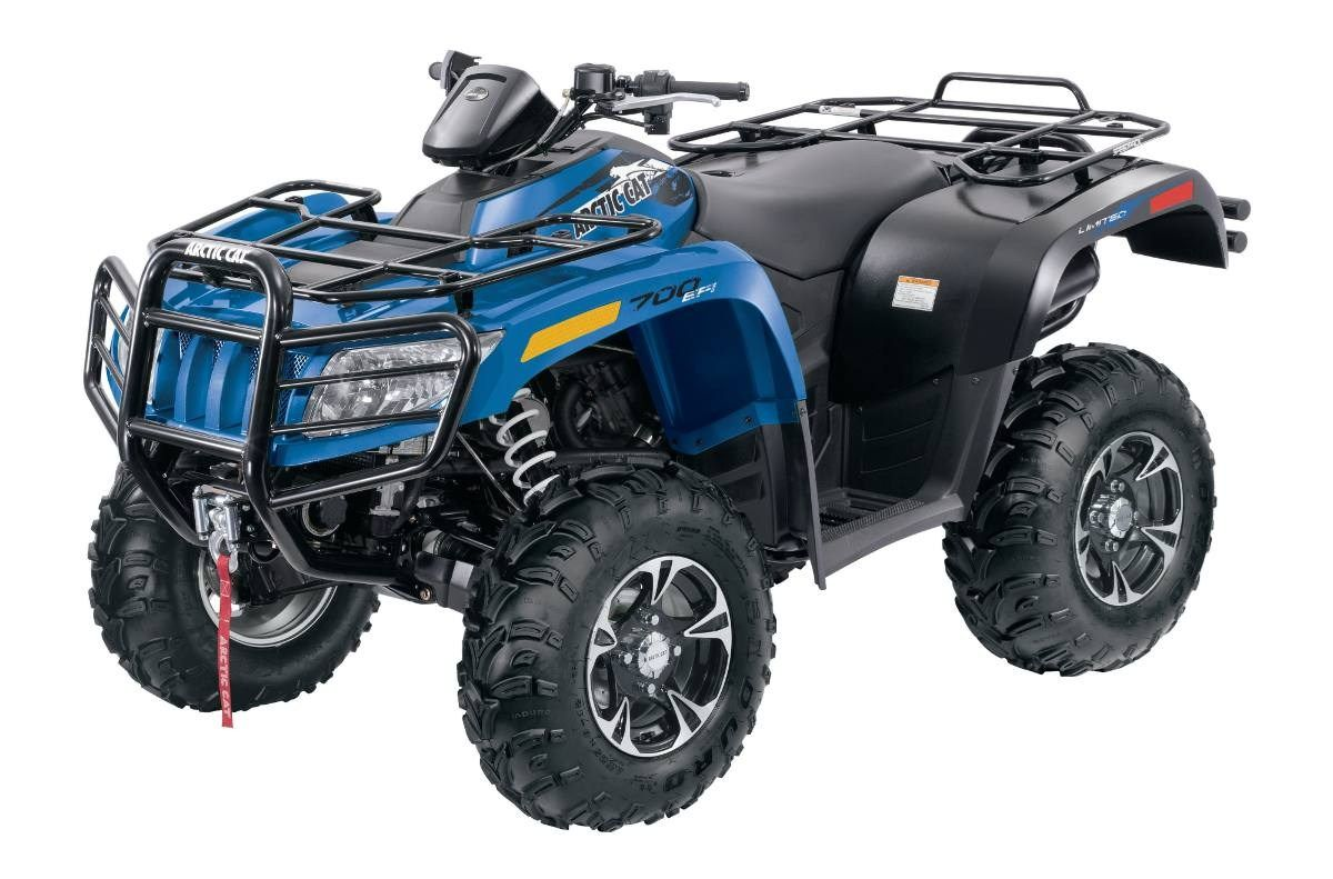 Arctic Cat 700 Limited The Offroad Company Columbus, NE