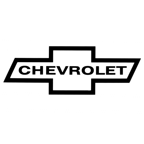 Chevy Die Cut Vinyl Decal PV Vinyl Pinterest Chevy - Die cut vinyl decal stickers