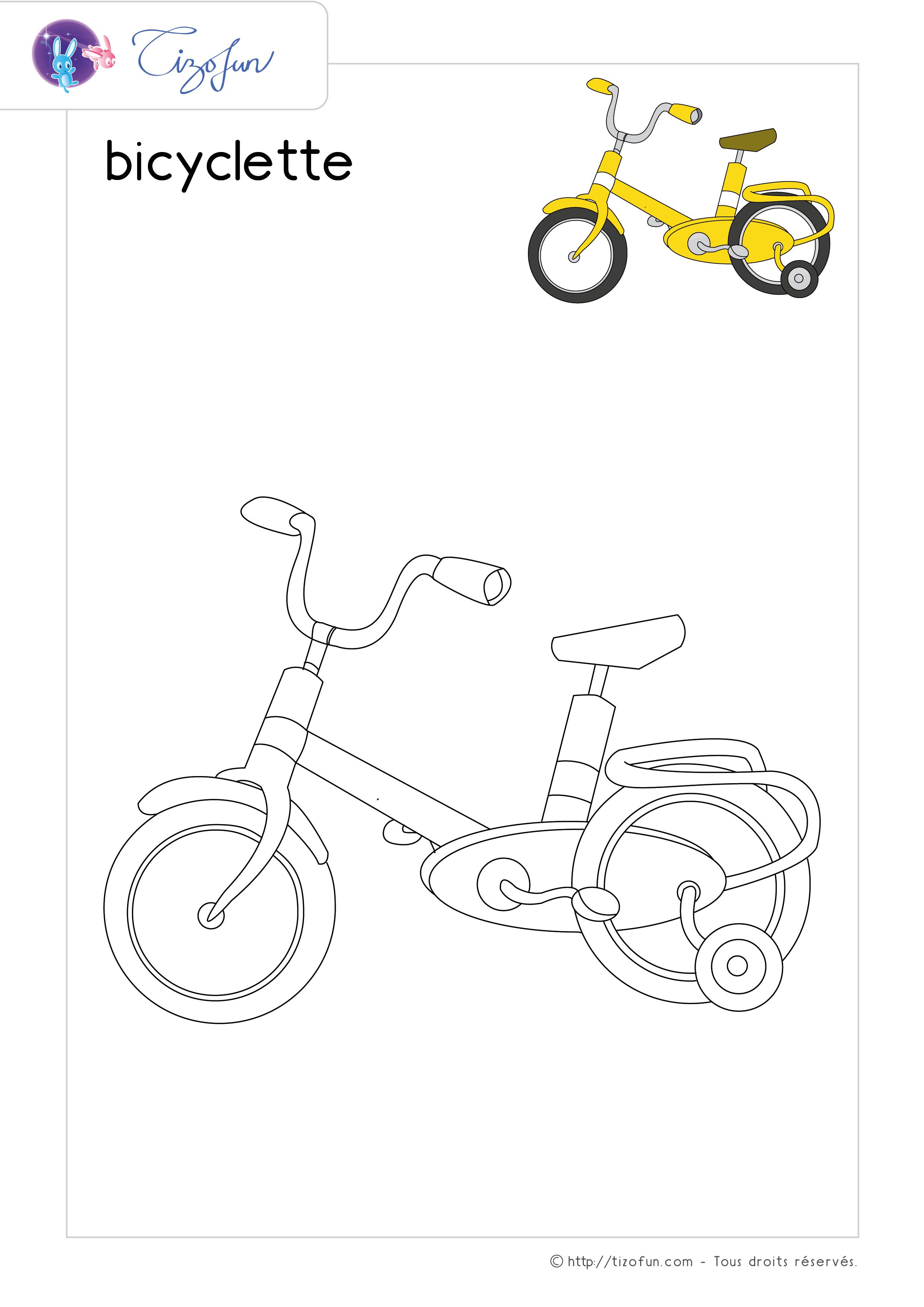 coloriage-transport-dessin-velo