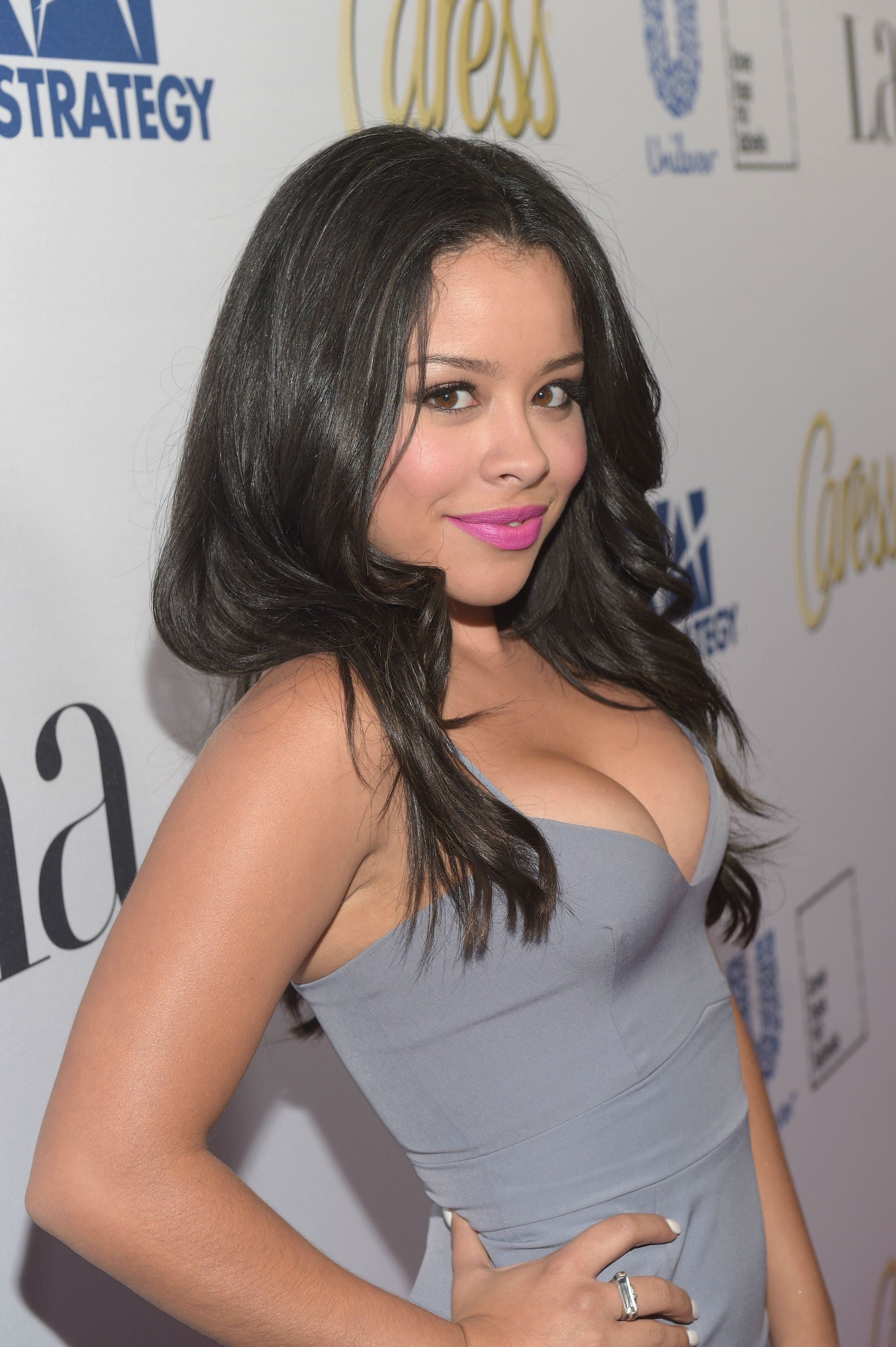 Cierra Ramirez Leaked Nude Photos 72