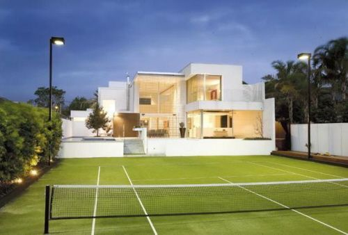 Pin By T Stout On Tennis Pinterest House Home And House Design