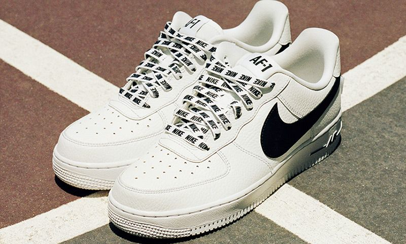 Sneakers fashion, Nike air force