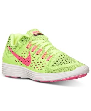 best service 7c7bf 7ad9f Nike Women's LunarTempo Running Sneakers from Finish Line ...
