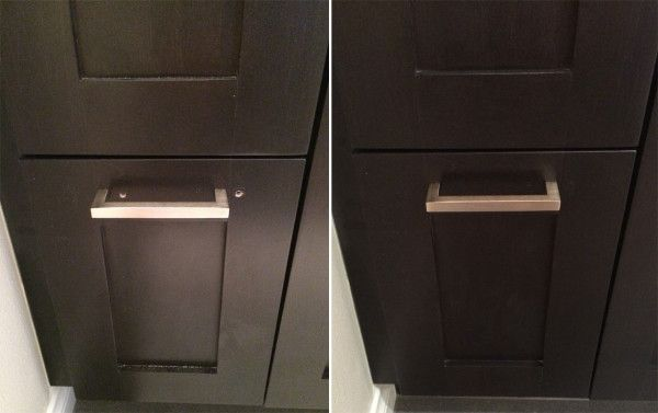 Choosing Modern Cabinet Hardware For A New House Modern Cabinets
