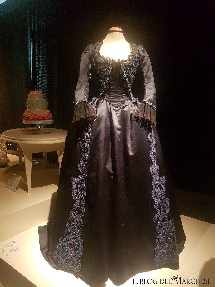 Al Museo del Tessuto di Prato i costumi del film Marie Antoinette