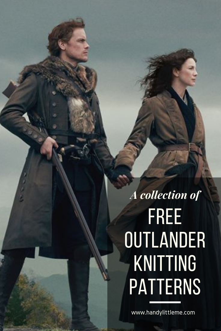 Free Outlander Knitting Patterns