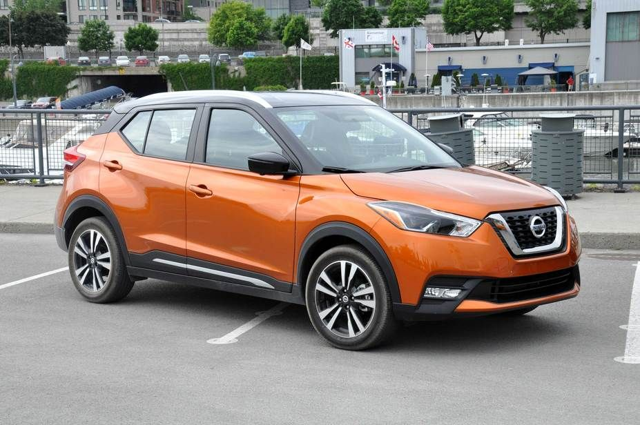 The Versatility Of The 2019 Nissan Kicks Allows For More Adventure In Your Life Find Out More Here Www Nissan Ca En Crossovers Kick Kicks Nissan Crossovers