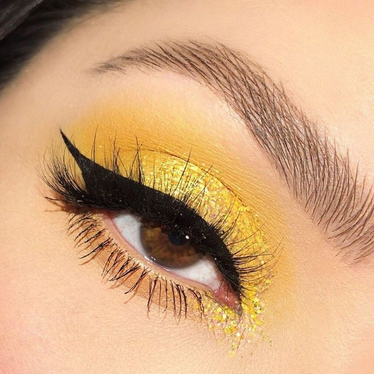 ColourPop Dropped An Affordable All-Yellow Collection Just For The Summer