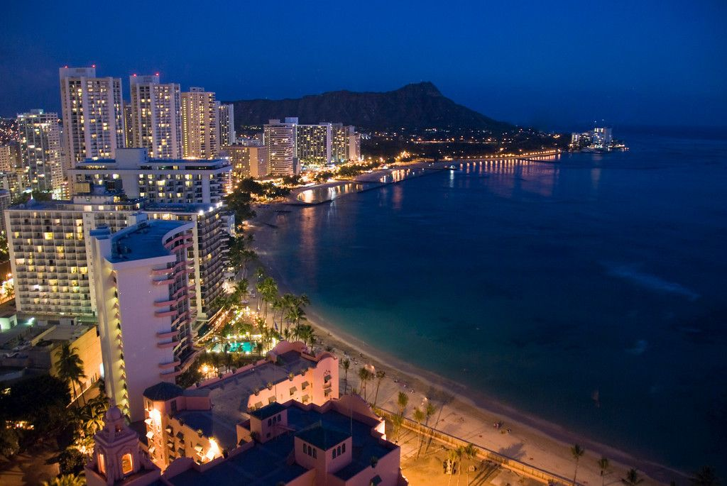 5 reasons why you should bring a camera tripod on your next Hawaii