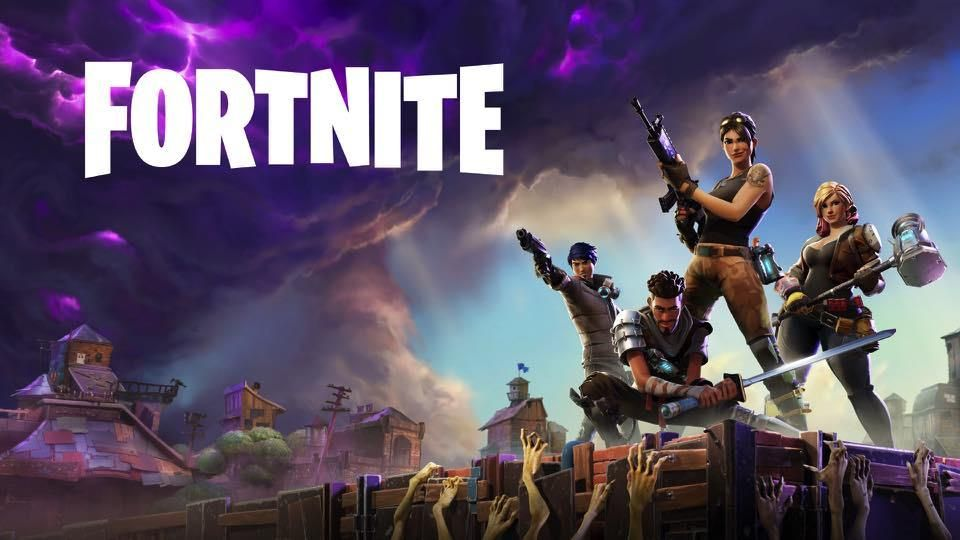 I found this cool kahoot called Fortnite  Play it and check out more