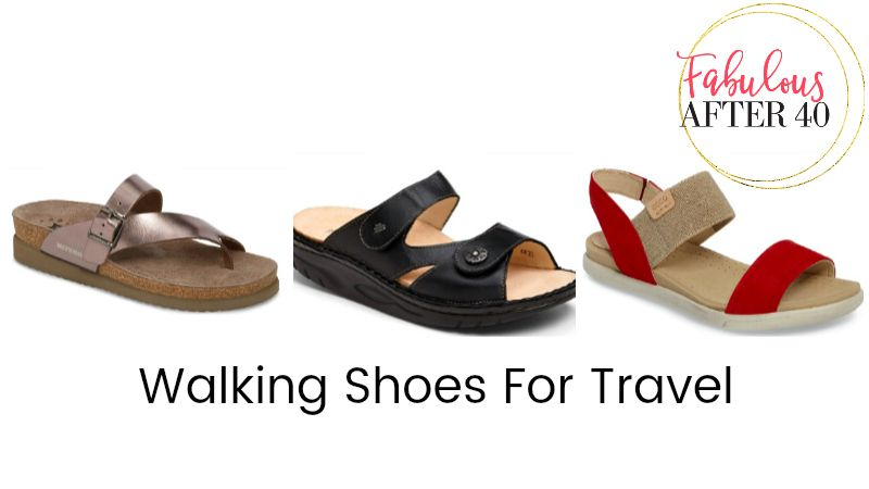 Stylish Europe Walking For Comfortable Best Sandals Travel Good sQdBCtxhro