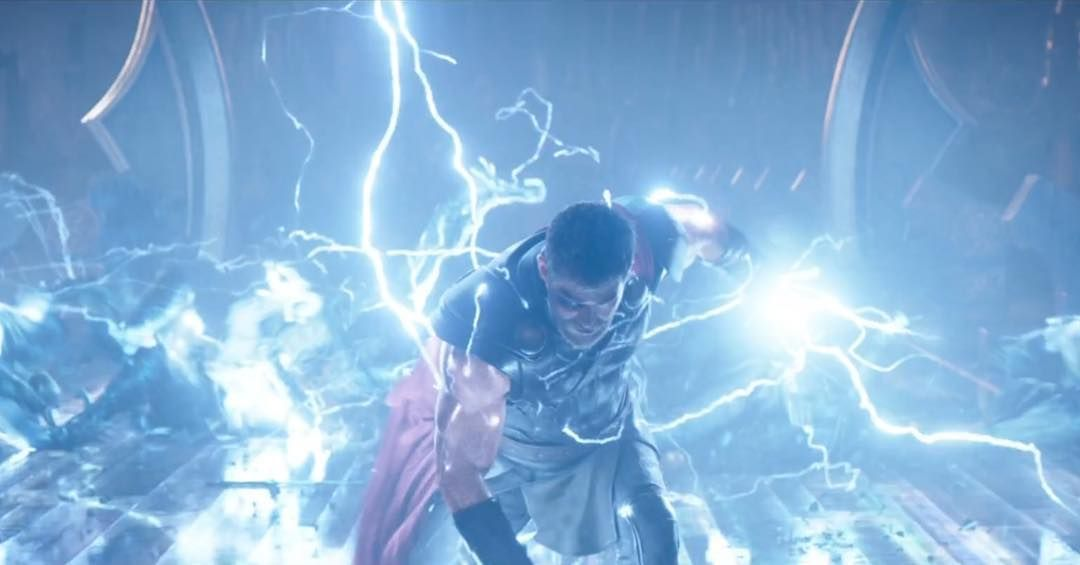 Thor Ragnarok Thor Art Marvel Thor Marvel Comics