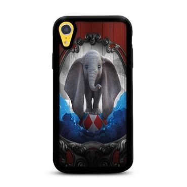 Dumbo Movie Poster Iphone Xr Case Rowling Phone Case In