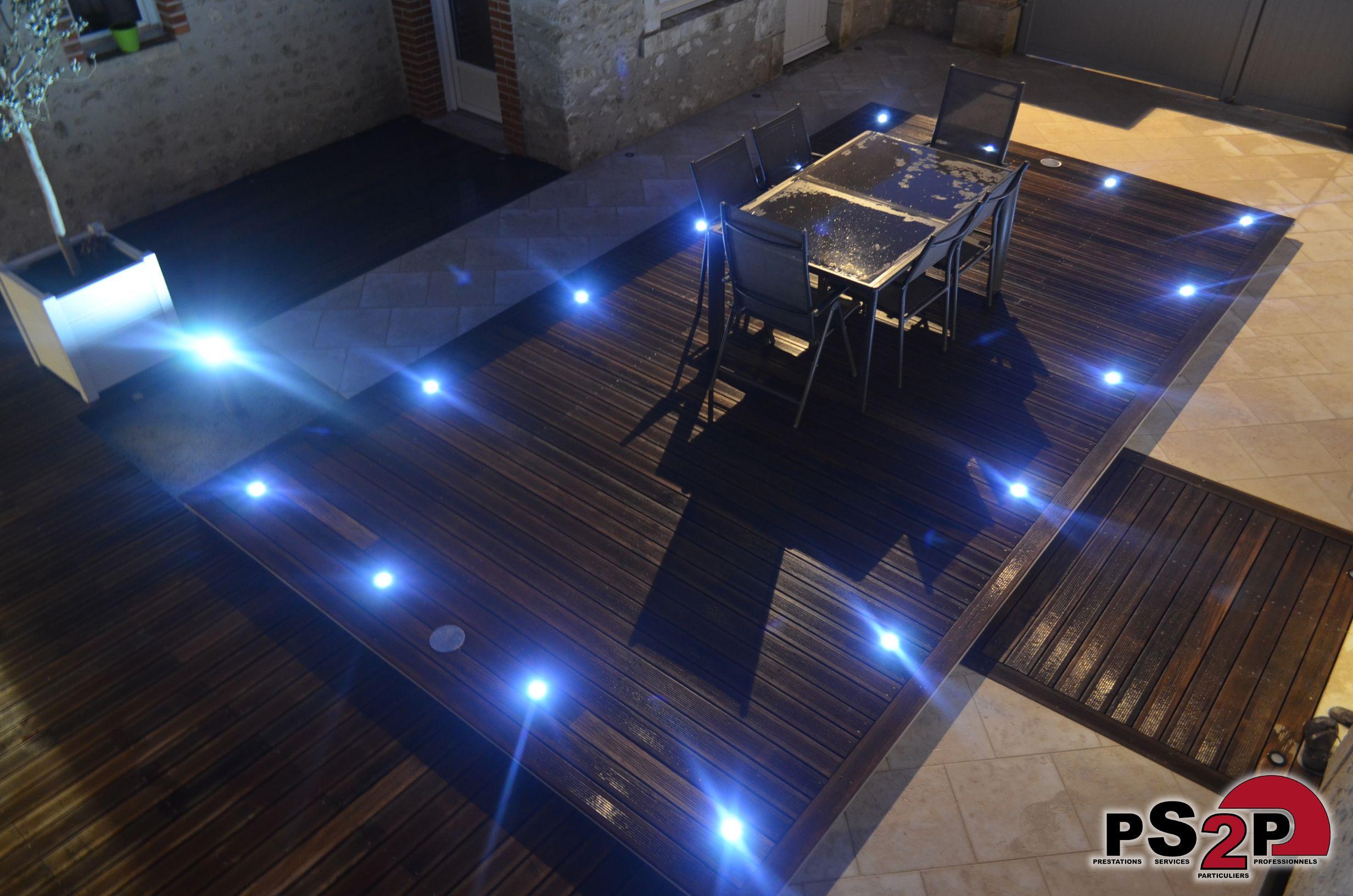 pingl par le club led sur mini spot led ext rieur pinterest spot led led et spot led. Black Bedroom Furniture Sets. Home Design Ideas