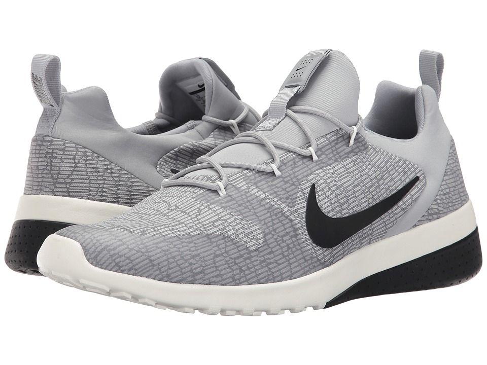 bf8e52e56789 Nike CK Racer Men s Shoes Cool Grey Black Wolf Grey Sail