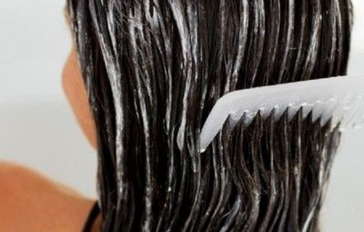 Homemade Hair Mask Recipe For Treating Dry And Damaged Hair