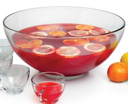 Halloween Cocktail Recipes Blood Punch Recipe Food And