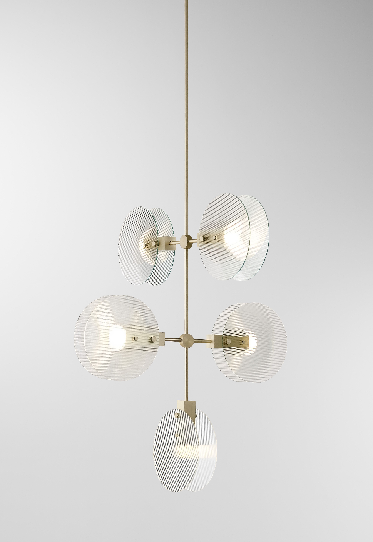 Melbourne Lighting Designer Ross Gardam Debuts His Latest