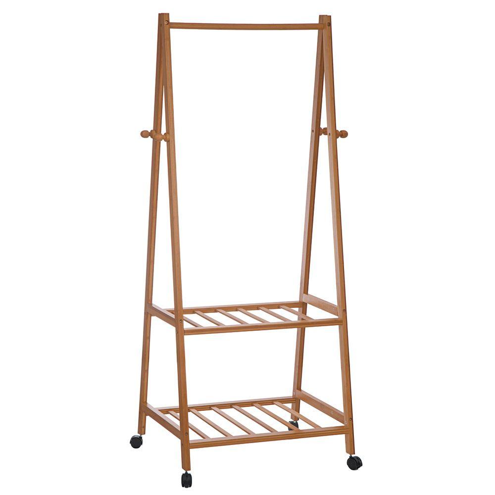 Mueble De Bamb Para Organizar El Cl Set Deco Pinterest  # Muebles Debambu