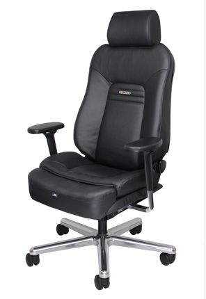 RECARO TITAN | RECARO Luxury Chairs | Pinterest