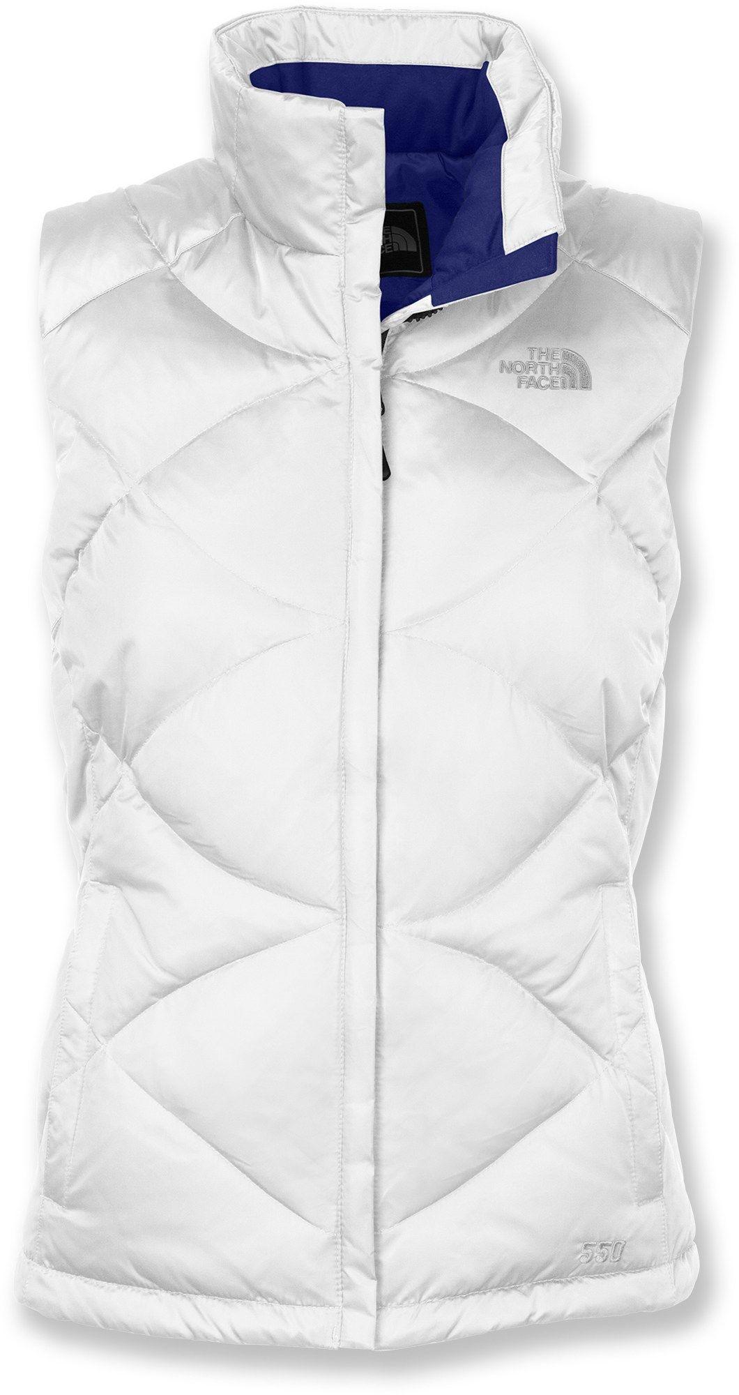 The North Face Aconcagua Vest Women's 2012 Closeout