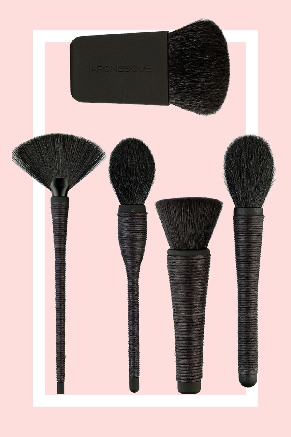 From Drugstore Steals to Luxe Splurges, 8 Makeup Brush