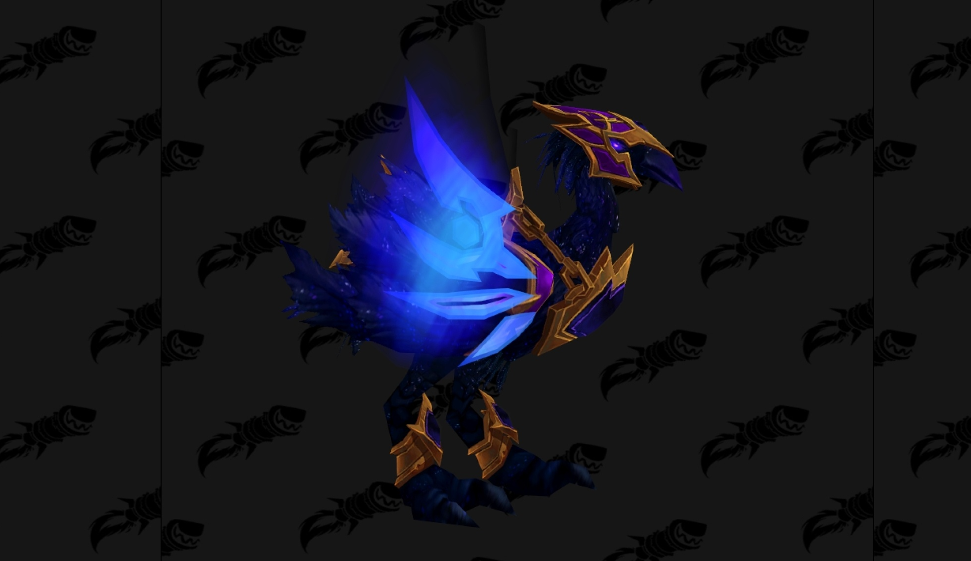 7 3 5 ptr allied races mounts and racial ability names wow