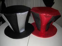 Resultado de imagen para como hacer gorros y sombreros de cotillon ... 4858ec0c146