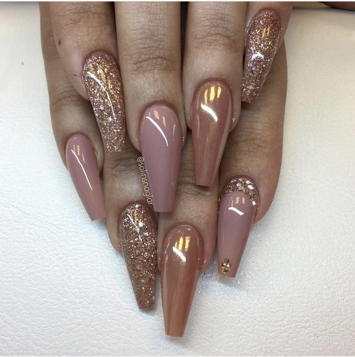 PINNED BY: @LOVEMEBEAUTY85 - Nails | Pinterest