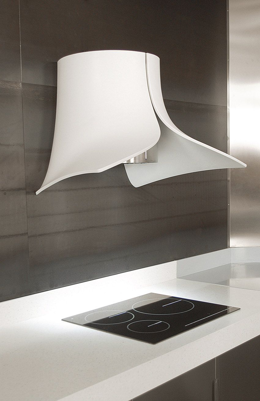 Innova Collection Wicked Solid Surface Design Design