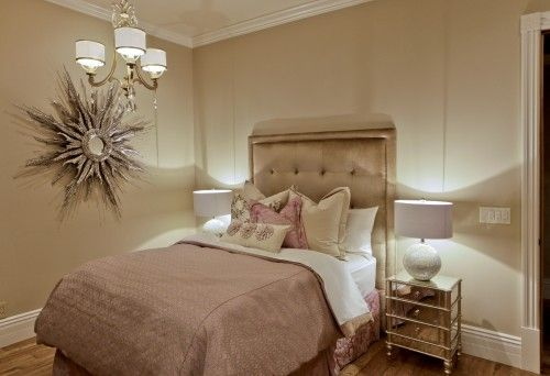 THE TRAILS - PRIVATE RESIDENCE eclectic bedroom